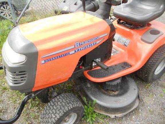 2001 Husqvarna YTH1542 Lawn Mower For Sale