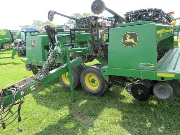 2009 John Deere 455 Grain Drill For Sale
