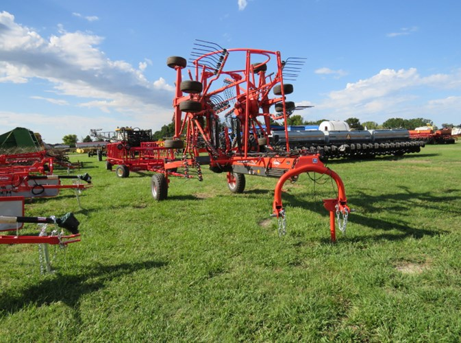 2019 Kuhn GA300GM Hay Rake For Sale
