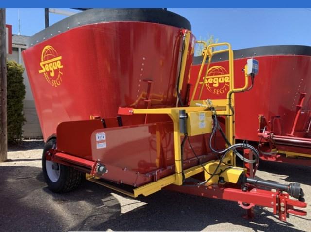 2020 Supreme SEGUE 7T Feeder Wagon-Portable For Sale