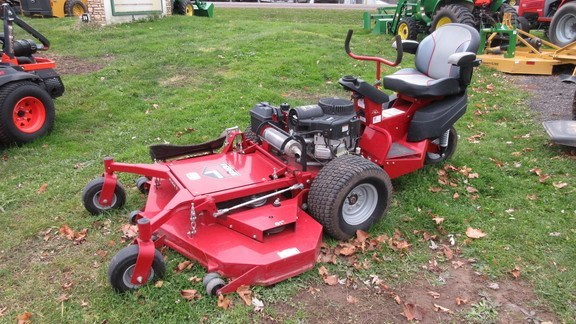 2015 Ferris H1920BV-0F61 Commercial Front Mowers For Sale