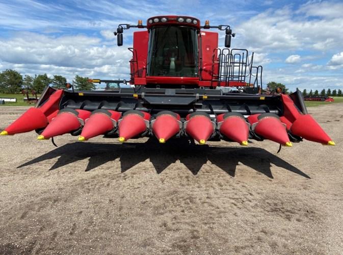 2009 Geringhoff RD800-830 Header-Corn For Sale