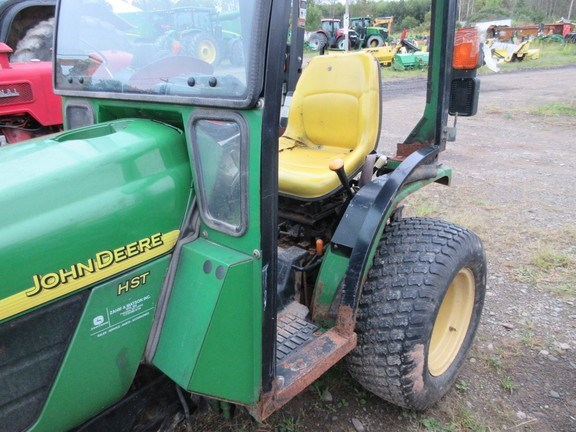 2004 John Deere 4010 Tractor - Compact Utility For Sale