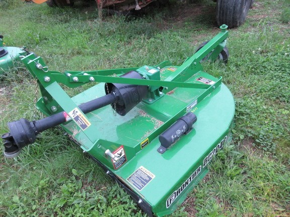 2016 John Deere RC2048 Rotary Cutter For Sale