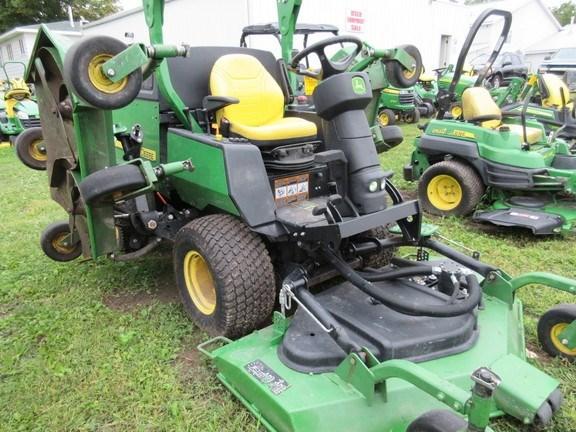 2016 John Deere 1600 Lawn Mower For Sale