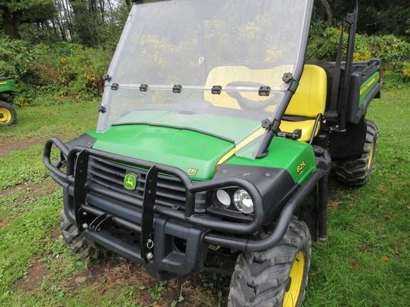 2016 John Deere XUV 825i Utility Vehicle For Sale