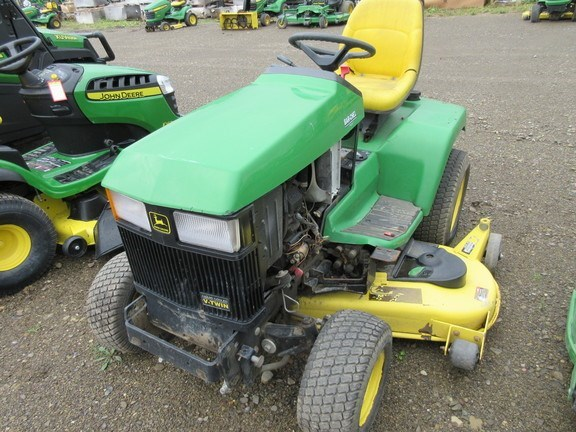 2000 John Deere 425 Lawn Mower For Sale