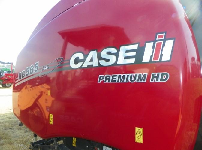 2019 Case IH RB565 Baler-Round For Sale