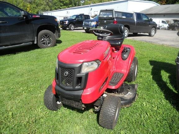2008 Troy Bilt Bronco Lawn Mower For Sale