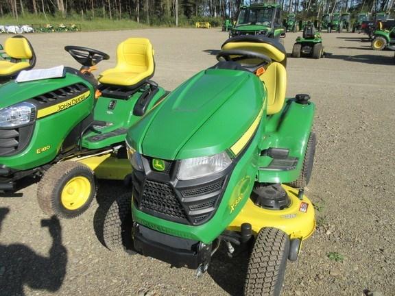2017 John Deere x330 Lawn Mower For Sale