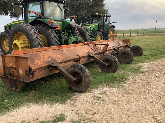 2016 Woods S25CDLK Flail Mower For Sale