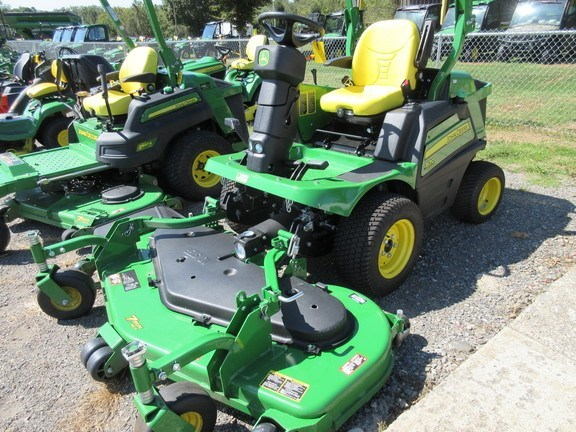 2018 John Deere 1570 Attachment For Sale