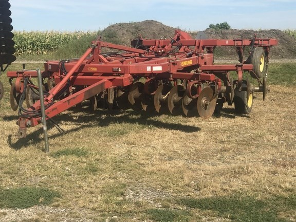 Sunflower 4311 Plow-Chisel For Sale
