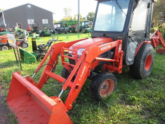 2008 Kubota B3030 Tractor For Sale