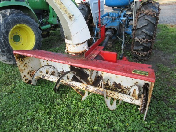 1990 Other 320 Snow Blower For Sale