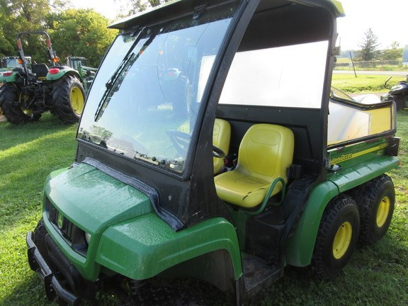 2008 John Deere TH 6X4 D Utility Vehicle For Sale