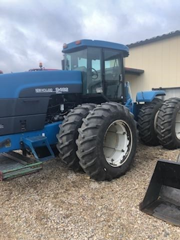 1996 New Holland 9482 Tractor For Sale