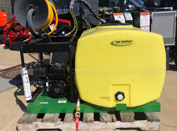 Ag Spray LS-PCO-100 Misc. Grounds Care For Sale