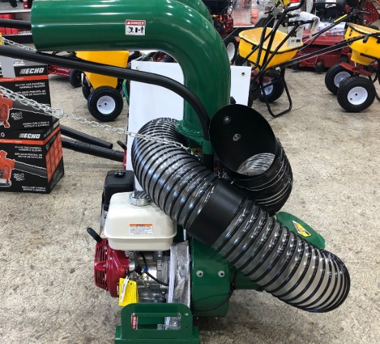 Billy Goat DL1301H Misc. Grounds Care For Sale