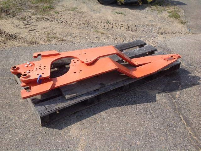 Kubota BH4999 Attachments For Sale