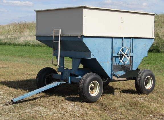 DMI 280 Gravity Box For Sale
