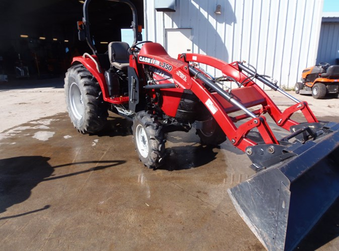 2011 Case IH DX50 Tractor For Sale