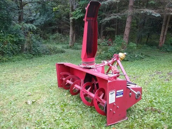 2002 M.K. Martin SB68EC Snow Blower For Sale