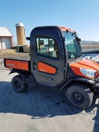 2016 Kubota RTV-X1100 ATV For Sale