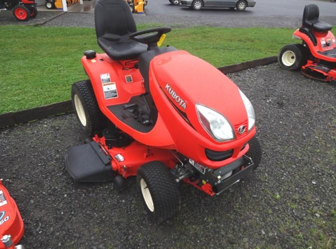 2011 Kubota GR2020G48 Riding Mower For Sale