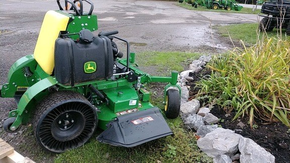 2018 John Deere 652R Lawn Mower For Sale