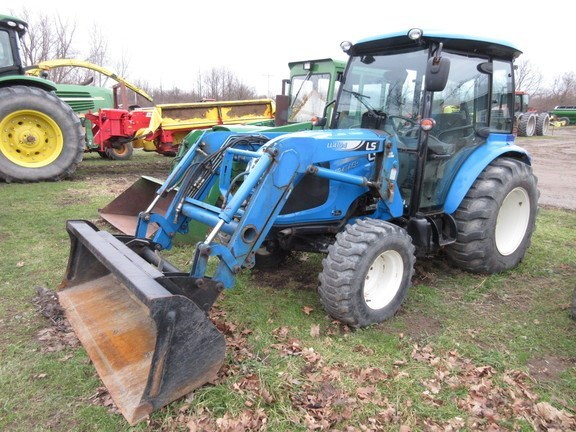 2016 Other XR4145H Tractor For Sale