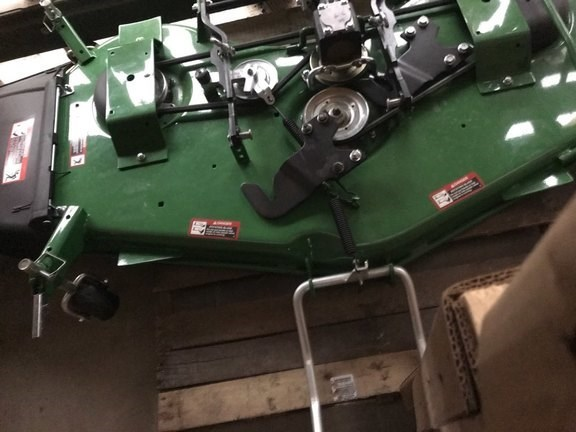 2018 John Deere 60D Misc. Grounds Care For Sale
