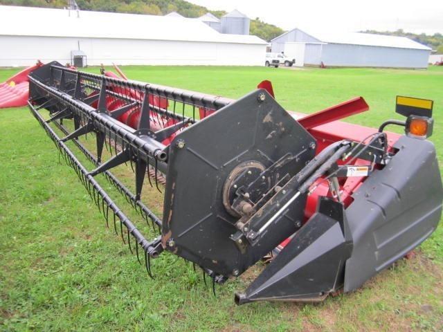2006 Case IH 1020-25F Header For Sale
