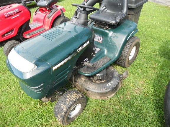 2008 Craftsman 917271014 Lawn Mower For Sale