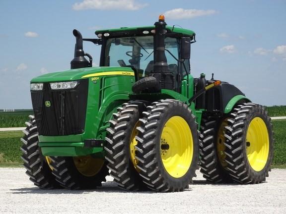 2018 John Deere 9470R Tractor - 4WD For Sale