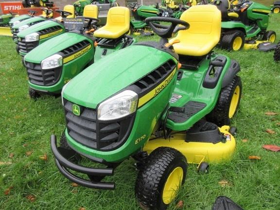 2017 John Deere 2019 Lawn Mower For Sale