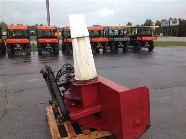 Bervac B73 Snow Blower For Sale