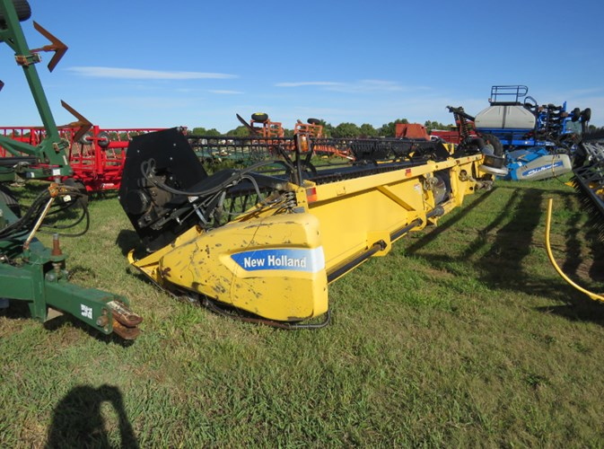 New Holland 74C Header-Draper/Flex For Sale