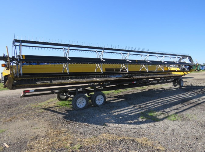 New Holland 94C Header-Draper/Rigid For Sale