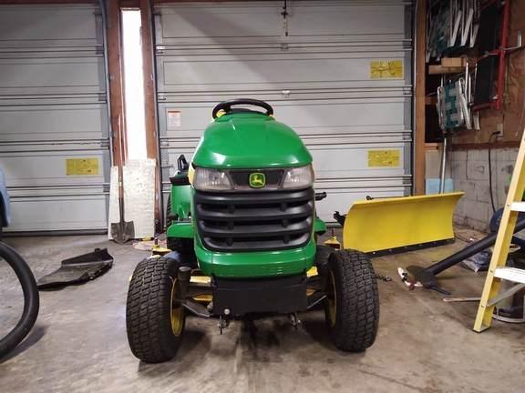 2013 John Deere X500 Lawn Mower For Sale