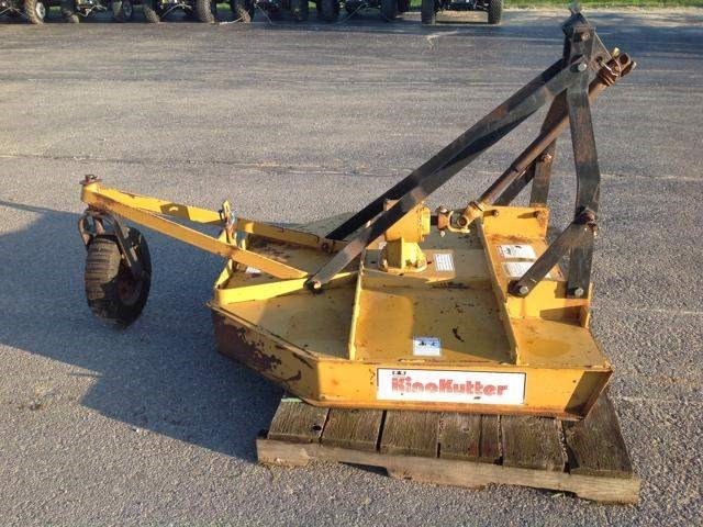 King Kutter 48 Rotary Cutter For Sale