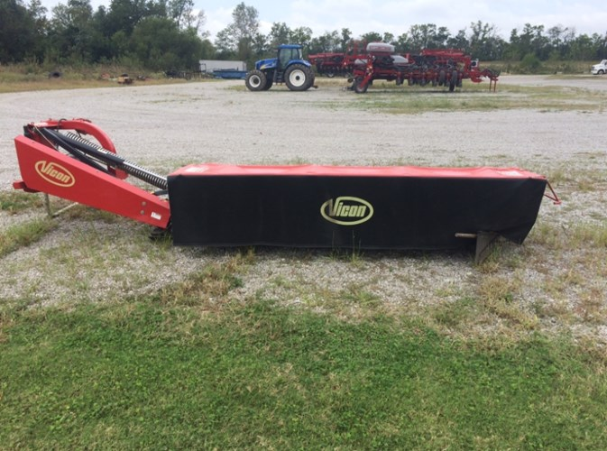 2016 Vicon EXTRA 232 Disc Mower For Sale