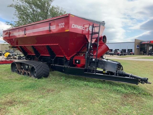 2019 Demco 1122 Grain Cart For Sale