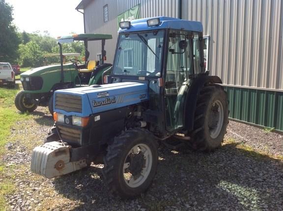 1997 Landini 85F Tractor - Utility For Sale