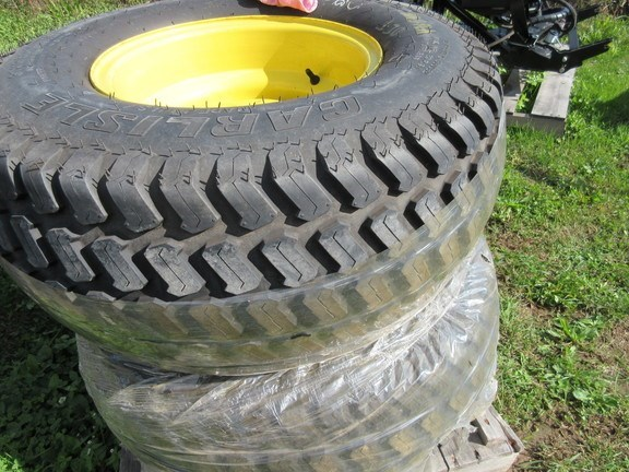 2018 John Deere 31X13.50-15R3 Wheels and Tires For Sale