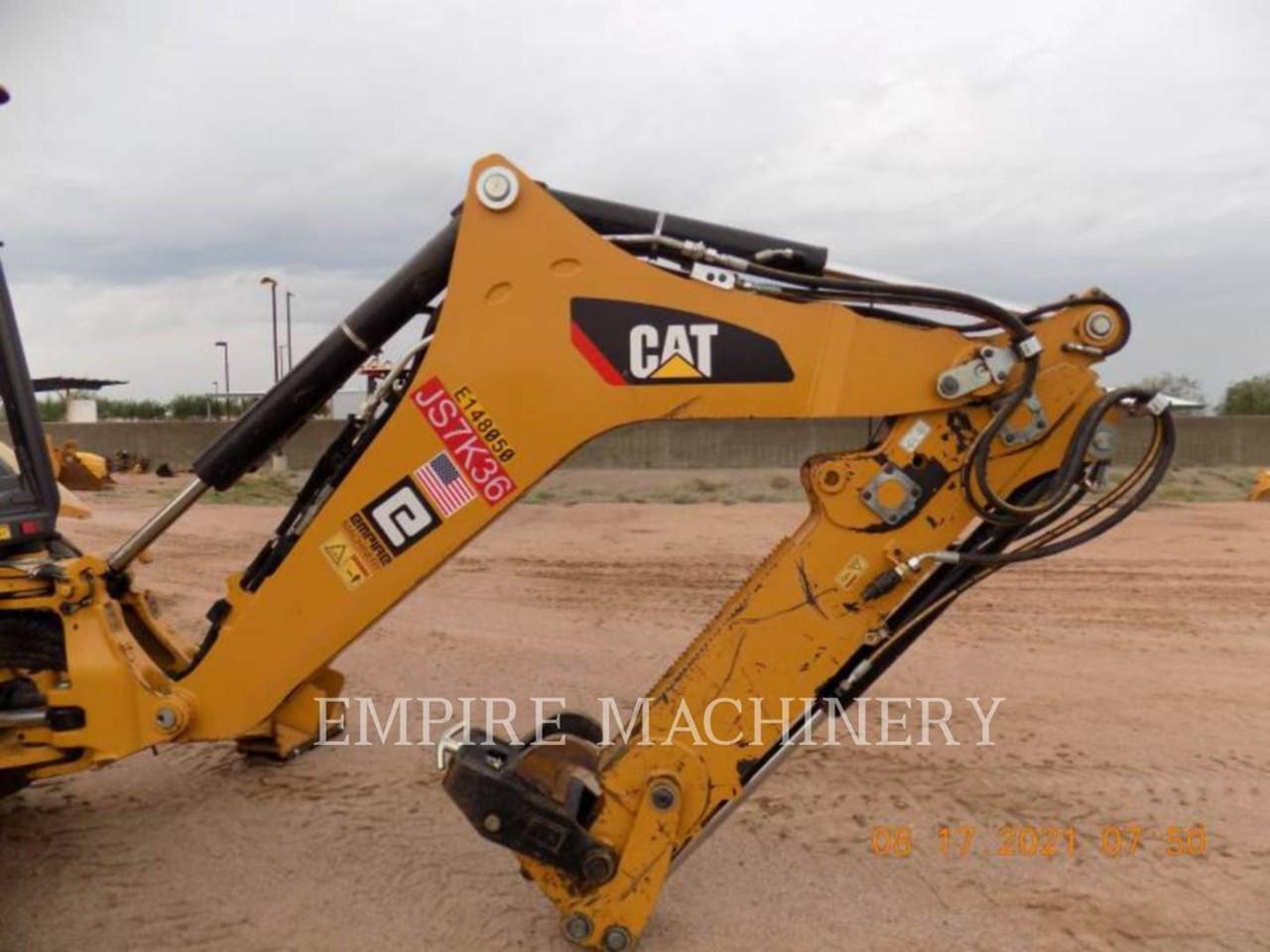 2019 Caterpillar 415F2 4EOP Image 17