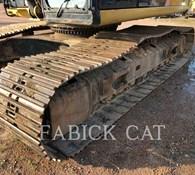 2011 Caterpillar 349EL Thumbnail 11