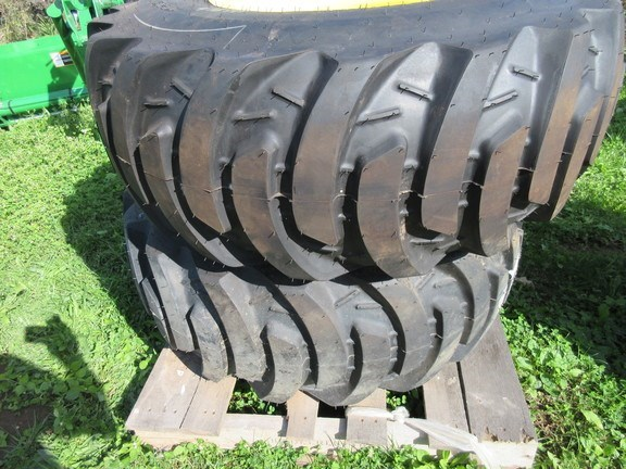 2018 John Deere 43X16.00-20R4 Wheels and Tires For Sale