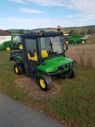 2013 John Deere TX 4X2 Utility Vehicle For Sale