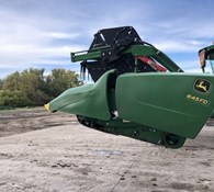 2017 John Deere 645FD Thumbnail 2